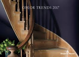 benjamin moore reveals u201cshadow u201d as its color of the year 2017