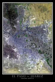 El Paso Texas Map 31 Best Texas From Space Images On Pinterest Art Posters Earth