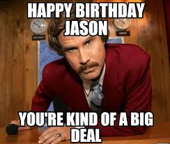 Best Happy Birthday Meme - best happy birthday meme for him and her funny and sarcastic