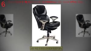 Ergonomic Office Desk Chair Best Ergonomic Office Chair Top 10 Best Ergonomic Office Desk