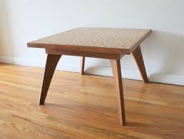 coffee table fabulous small mid century coffee table mid century