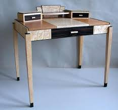art deco style writing desk art deco writing desk