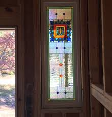 Sidelight Windows Photos Stained Glass Entryways And Sidelights Windows Panels