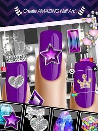 dress up and makeup manicure nail salon games 1 on the app store