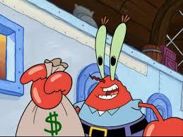 krusty krab gallery mermaid man vs spongebob encyclopedia