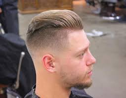 shaved back and sides haircut 50 gorgeous slicked back hair ideas express yourself 2018