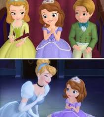 sofia the first sings i can do anything on disneyjunior com