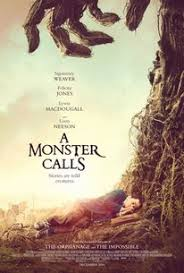 a monster calls 2017 rotten tomatoes