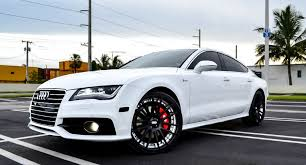 audi custom cars car picker white audi a7