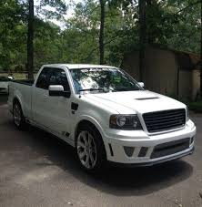 ford f150 saleen truck for sale sell used 2007 ford f 150 s331 saleen truck in mays landing
