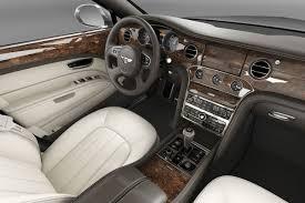 2017 bentley mulsanne interior bentley mulsanne updates page 3 car body design