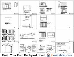shed layout plans 10x14 modern shed plans 10x14 office shed plans studio shed