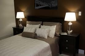 chocolate brown bedroom chocolate cream design contemporary bedroom new york by