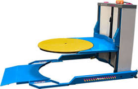 Pallet Lift Table by Bishamon Pallet Handling Ez Off Lifter