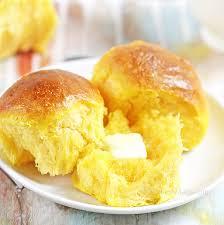 sweet potato dinner rolls kitchen nostalgia