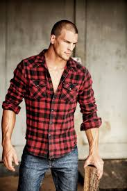 country style clothing for men lumberjack style i e plaid