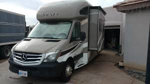 thor motor coach siesta 24sr rvs for sale