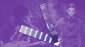 purple reign pantone s color of the year for 2018 pantone s color of the year is here and it s as nebulous as 2018 look