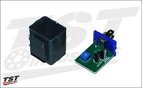 tst industries gen2 f led flasher signal relay