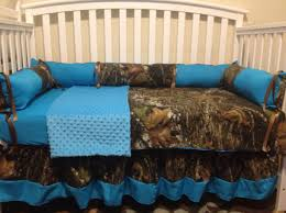 Pink Mossy Oak Comforter Set Customized U0026 Personalized Crib Bedding Nursery Set