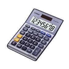 calculatrice bureau calculatrice de bureau casio ms 88ter 8 chiffres vente de