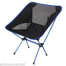 sieges de plage ultra léger chaise pliante plage siège pour pêche randonnée pique