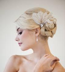 hair fascinator best 25 fascinators for weddings ideas on hair