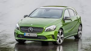 green mercedes 2016 mercedes benz a class review top speed