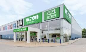 Kitchen Design Milton Keynes Kitchens Milton Keynes Showroom Wren Kitchens