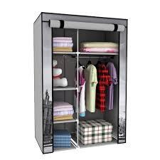 self assemble closet