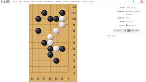 go weiqi baduk captivating mankind for 3000 years one game at a