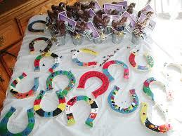 horse theme birthday party kids birthday parties