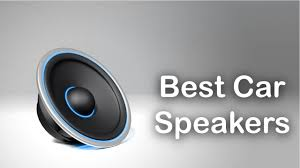 best black friday car audio deals best car speakers best car audio speakers 2017 youtube