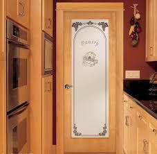 6 creative pantry door ideas kitchen nation