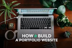 Things To Put On Your Work Desk Put Your Skills To Work Build A Portfolio Website