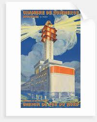 chambre de commerce boulogne sur mer chambre de commerce boulogne s mer travel poster posters prints