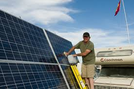 why is it to solar panels how to clean your solar panels