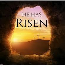 He Is Risen Meme - he has risen he has risen meme on me me