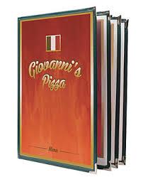 menu covers wholesale wholesale restaurant menu covers kng
