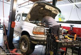 dieselsite adrenaline high pressure oil pump injection control