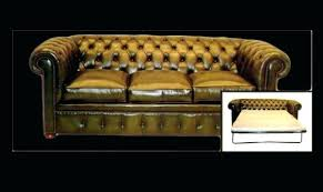 canape convertible chesterfield canape convertible anglais lit canapa sofa divan canapac cuir