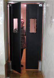 Interior Swinging Doors Restaurant Kitchen Doors Swinging Doors For Restaurants