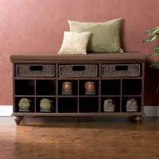 entryway storage bench stuva cushion with cabinets shoe closet