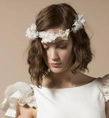 coiffure mariage cheveux mariage 10 coiffures cheveux courts et mi longs coup de pouce