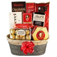 send gift basket send gift in europe christmas basket germany uk spain italy