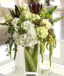 white floral arrangements nature s harmony arrangement carithers florist atlanta voteed 1