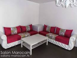 salon canapé marocain beau housse de canapé marocain pas cher avec awesome salon