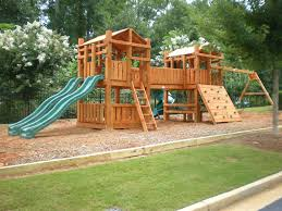 backyard discovery wood playsetoutdoor playset flooring playground