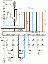 2000 toyota tacoma wiring diagram 2003 toyota tacoma wiring