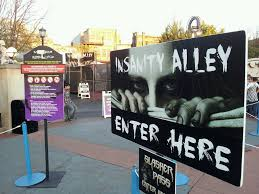 Six Flags Fear Fest St Louis Activist Hub Tell Six Flags That Bigotry Is Too Scary
